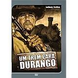 Train For Durango aka Um Trem Para Durango [Import] by Anthony Steffen
