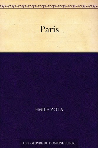 Paris (French Edition)