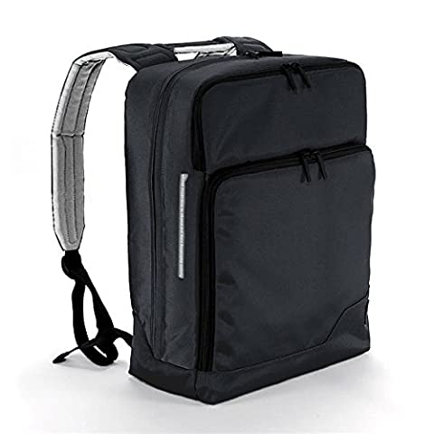 Tucano high limit sac à dos pour ordinateur portable noir/gris (15,4'cobra-serie)