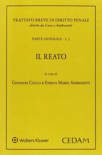 Manuale di diritto penale. Parte generale: 1\2