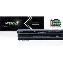 PATONA Premium Batteria per Laptop Dell Audi A4   A5