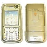 Crystal Case Tasche Hülle Schale Case für Nokia 6680