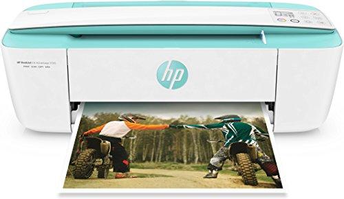 HP T8W46C Multifunktionsgerät (Drucker/Scanner/Kopierer) 4800 x 1200 DPI