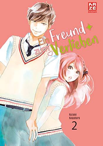 Ein Freund zum Verlieben 02
