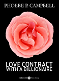 Love Contract with a Billionaire - 4 (Deutsche Version)