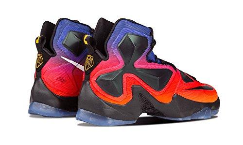 """Lebron Xiii Doernbecher """"kian Doernbecher Freestyle"""" Chaussures de basket o"""