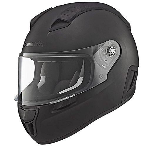 Preisvergleich Produktbild Motorradhelm Schuberth SR2 Matt Black