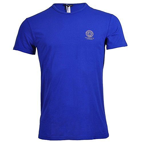 versace-iconic-crew-neck-stretch-cotton-mens-t-shirt-blue-large