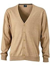 f218910b5e08 Suchergebnis auf Amazon.de für: beige cardigan - Herren: Bekleidung
