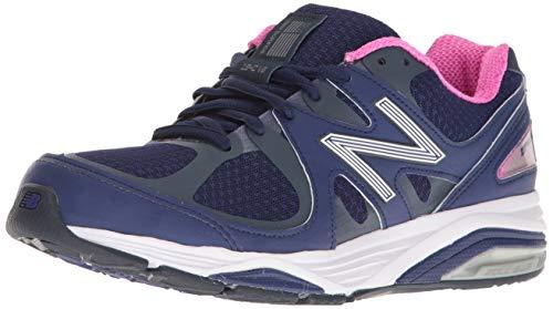New Balance Women's W1540V2 Running Shoe, Uv Blue, 8 B US (Motion-control-schuhe 8 Frauen)