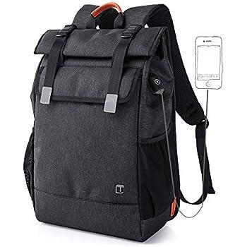 IMPERMEABILE Unisex Organizzatore Borsa A Tracolla Laptop viaggi zaino da montagna