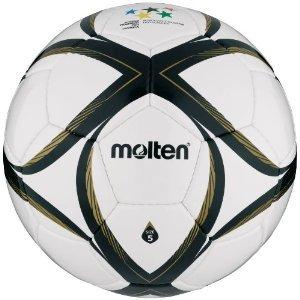 Pallone da basket Molten colore bianco/Nero/marrone FXSM, 5