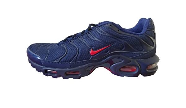 Nike Air Max Plus TXT TN Tuned 1 Baskets pour homme Mid