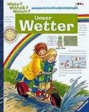 Unser Wetter. Text u. Illustr. v.