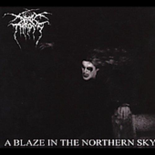 Darkthrone: Blaze in the Northern Sky (Audio CD)