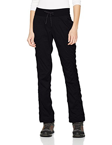 The North Face T92UOPJK3REGXL Pantalon Femme, Tnf Black, FR : XL (Taille Fabricant : XL)