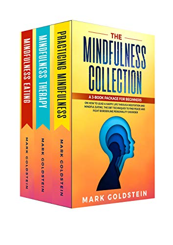 Mindfulness for beginners: 3 Ebooks in One  How to Lead a