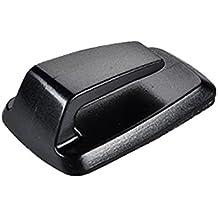 Sostenedor de gancho de bolsa de coche - TOOGOO(R) 3 piezas sostenedores de gancho de percha de bolsa de coche convenientes