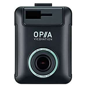 dashcam vico opia 2 mit neuem ambarella a12 f r. Black Bedroom Furniture Sets. Home Design Ideas