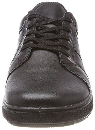 Ricosta Sneaker Da Uomo Di Colore Nero (nero)