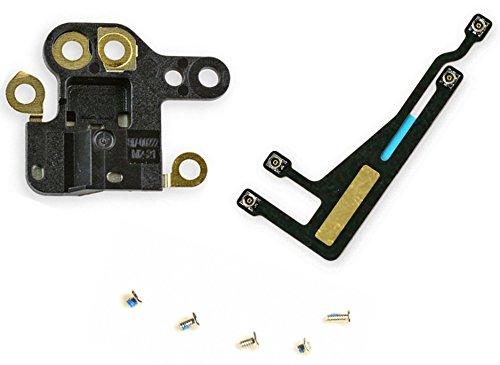 Oem Gps-modul (Kabellose GPS-Antenne WiFi Signal Flex Flachkabel Ersatz Kit + Modul + Schrauben für iPhone 6 4,7 Zoll)
