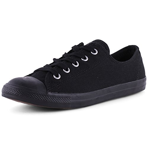 Converse CT AS Dainty Ox Slip Black On Sneaker Donna Nero Black Slip 001 42 EU c8c90e