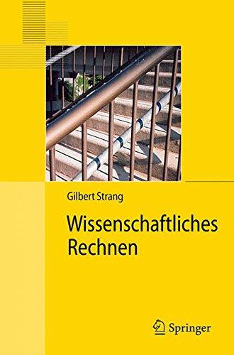 Wissenschaftliches Rechnen (Springer-Lehrbuch Masterclass)