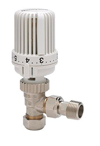 Honeywell VT15EG Heizkörperventil, 15 mm