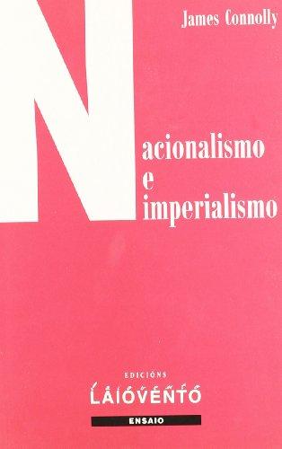 Nacionalismo e imperialismo por James Connolly