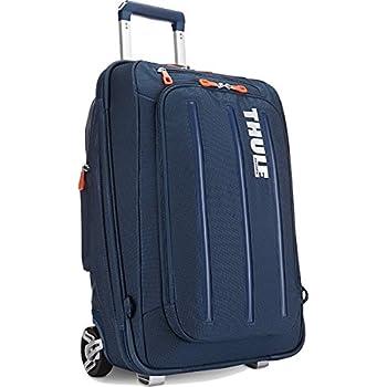 Thule TCRU115DB Crossover Bagage à main à roulettes Bleu foncé Sr2RSNvIF