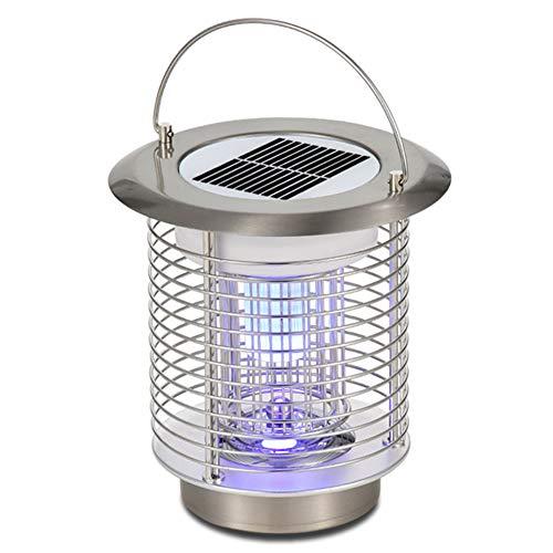 MeetUs Lampe UV de tueur de moustique de puissance...