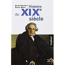 Histoire du XIXe siècle