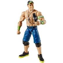WWE Figura de Acción de Lucha Libre Elite 28 de John Cena