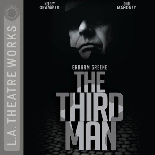 The Third Man (Dramatized)  Audiolibri