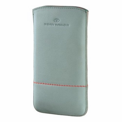Tom Tailor 122643 Slow Mobile Slim Sleeve XL Neon Mint