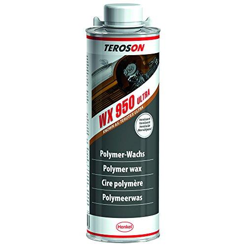 Preisvergleich Produktbild Teroson 796108 Korrosionsschutz WX 950, 1 L