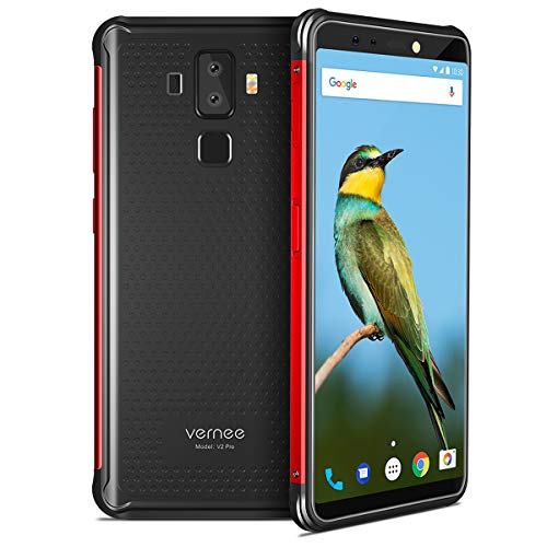 Vernee IP68 Smartphone Libre 4G