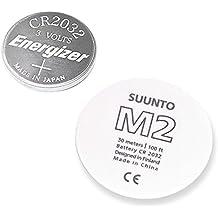 Pile montre Suunto M2 (SS016614000) Blanc