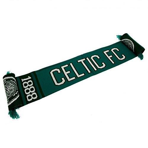 Celtic NR Schal-Mehrfarbig, Eine Größe