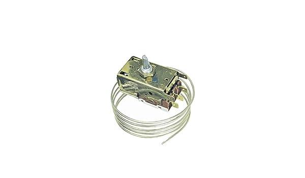 Amica Kühlschrank Thermostat : Thermostat temperaturegler kühlgerät kühlschrank ranco k59 p1761 wie