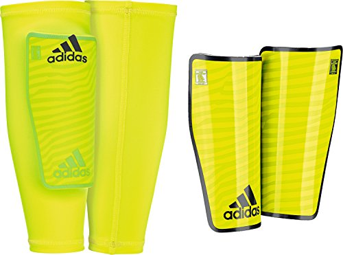 Adidas Pro Lite in Solar Yellow/Black
