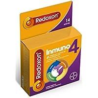 REDOXON - REDOXON INMUNO 4 14SOBRES