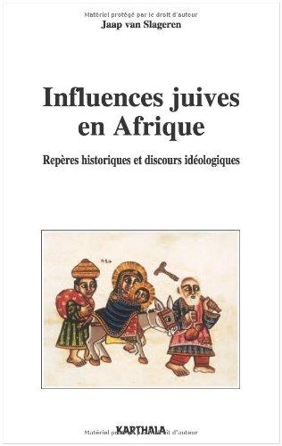 Influences juives en Afrique