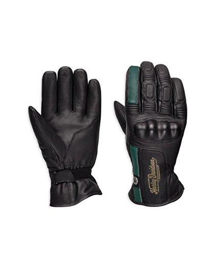 Handschuh Throwback CE, Schwarz Size M