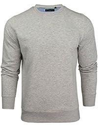 Amazon.fr   Beige - Sweats   Pulls, Gilets   Sweat-shirts   Vêtements 4f94612c43b3