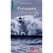 Présages: Roman breton (French Edition)