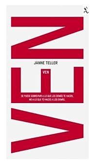 Ven par Janne Teller