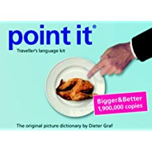 Point it: Traveller's Language Kit - The Original Picture Dictionary