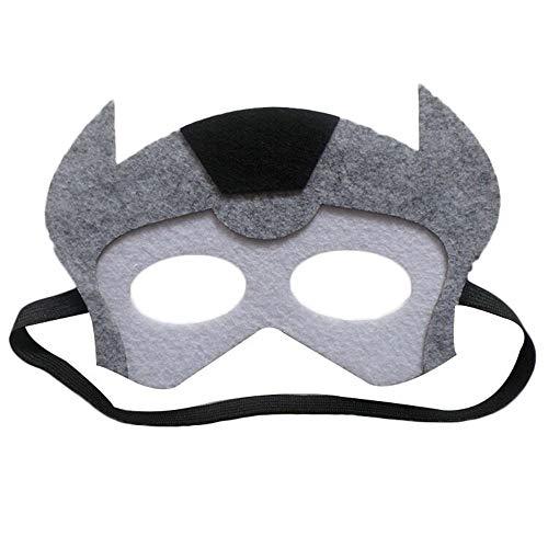 Fliegend Kinder Masken/Halloween Maske/Augen Masken/Kindergeburstagen Maske/Cosplay Party Masquerade Maske/Mitgebsel / Karneval Maskerade Maske