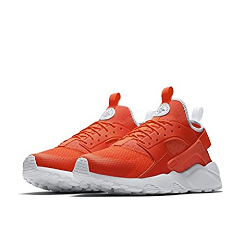Nike Free 5.0TR Fit 4, Baskets pour femme - - Bright Crimson/Pale Grey-white,